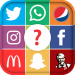 Logo Quiz Guess the Logo game Guess the Brand 2.4 APK MODs Unlimited Money Hack Download for android