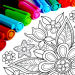 Mandala Coloring Pages 14.1.0 APK MODs Unlimited Money Hack Download for android
