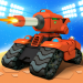 Tankr.io – Tank Realtime Battle APK MODs Unlimited Money Hack Download for android