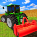 Tractor Farming Driver Village Simulator 2019 1.7 APK MODs Unlimited Money Hack Download for android