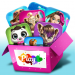 TutoPLAY – Best Kids Games in 1 App 3.4.500 APK MODs Unlimited Money Hack Download for android