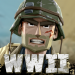 World War Polygon WW2 shooter 2.01 APK MODs Unlimited Money Hack Download for android