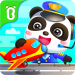 Baby Pandas Airport 8.46.00.05 APK MODs Unlimited Money Hack Download for android
