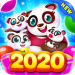 Bubble Shooter Free Panda 1.5.47 APK MODs Unlimited Money Hack Download for android