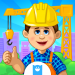 Builder Game 1.39 APK MODs Unlimited Money Hack Download for android