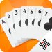 Canasta Online 98.1.32 APK MODs Unlimited Money Hack Download for android
