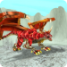 Dragon Sim Online Be A Dragon 100 APK MODs Unlimited Money Hack Download for android