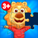 Puzzle Kids – Animals Shapes and Jigsaw Puzzles 1.3.5 APK MODs Unlimited Money Hack Download for android