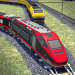 Train Racing Simulator Free Train Games 10.2 APK MODs Unlimited Money Hack Download for android