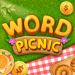 Word PicnicFun Word Games 1.1.0 APK MODs Unlimited Money Hack Download for android