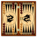 Backgammon 2.44 APK MODs Unlimited Money Hack Download for android