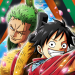 ONE PIECE TREASURE CRUISE 9.6.1 APK MODs Unlimited Money Hack Download for android