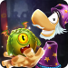 Rayman Adventures 3.9.1c APK MODs Unlimited Money Hack Download for android