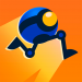 Rolly Legs 2.9 APK MODs Unlimited Money Hack Download for android