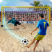Shoot Goal – Beach Soccer Game 1.3.7 APK MODs Unlimited Money Hack Download for android