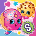 Shopkins World 4.1.3 APK MODs Unlimited Money Hack Download for android