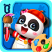 Baby Pandas Art Classroom 8.48.11.21 APK MODs Unlimited Money Hack Download for android
