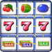 777 Fruit Slot Machine Cherry Master 1.15 APK MODs Unlimited Money Hack Download for android