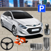 Advance Car Parking Game Car Driver Simulator 1.10.0 APK MODs Unlimited Money Hack Download for android