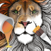 Animal Coloring Book 3.1.1 APK MODs Unlimited Money Hack Download for android