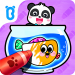 Baby Pandas Coloring Book 8.48.00.01 APK MODs Unlimited Money Hack Download for android