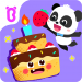 Baby Pandas Food Party Dress Up 8.48.00.01 APK MODs Unlimited Money Hack Download for android