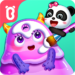 Baby Pandas Monster Spa Salon 8.48.00.01 APK MODs Unlimited Money Hack Download for android