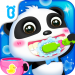 Baby Pandas Toothbrush 8.48.00.01 APK MODs Unlimited Money Hack Download for android