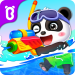 Baby Pandas Treasure Island 8.48.00.01 APK MODs Unlimited Money Hack Download for android