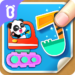 Baby Pandas creative collage design 8.48.00.01 APK MODs Unlimited Money Hack Download for android