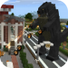 Big Godzilla Mod for MCPE 4.3 APK MODs Unlimited Money Hack Download for android