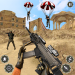 Bravo Shooter Gun Fire Strike 1.0.2 APK MODs Unlimited Money Hack Download for android