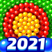 Bubble Shooter Pastry Pop Blast 2.1.9 APK MODs Unlimited Money Hack Download for android
