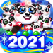 Bubble Shooter Sweet Panda 1.0.38 APK MODs Unlimited Money Hack Download for android