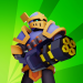 Bullet Knight Dungeon Crawl Shooting Game 1.0.22 APK MODs Unlimited Money Hack Download for android