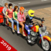Bus Bike Taxi Driver Transport Driving Simulator 3.1 APK MODs Unlimited Money Hack Download for android
