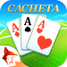 Cacheta Pife Online 1.1 APK MODs Unlimited Money Hack Download for android