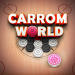 Carrom World Online Offline carrom board game 1.24 APK MODs Unlimited Money Hack Download for android