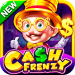 Cash Frenzy Casino Free Slots Games APK MODs Unlimited Money Hack Download for android
