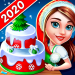 Christmas Cooking Crazy Restaurant Cooking Games 1.4.36 APK MODs Unlimited Money Hack Download for android