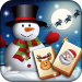 Christmas Mahjong Solitaire Holiday Fun 1.0.44 APK MODs Unlimited Money Hack Download for android