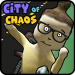 City of Chaos Online MMORPG 1.787 APK MODs Unlimited Money Hack Download for android