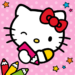 Color by Number with Hello Kitty 1.0.8 APK MODs Unlimited Money Hack Download for android