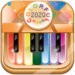 Colorful Piano 1.10.1 APK MODs Unlimited Money Hack Download for android
