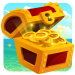 Crypto Treasures 2.2.4 APK MODs Unlimited Money Hack Download for android