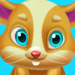 Cute Little Hamster Care 1.0.5 APK MODs Unlimited Money Hack Download for android