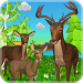 Deer Simulator – Animal Family 1.166 APK MODs Unlimited Money Hack Download for android