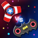 Fidget Spinner .io Game 170.1 APK MODs Unlimited Money Hack Download for android