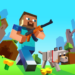 Fire Craft 3D Pixel World 1.22 APK MODs Unlimited Money Hack Download for android