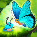 Flutter Butterfly Sanctuary – Calming Nature Game 3.062 APK MODs Unlimited Money Hack Download for android